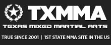 TXMMA - Texas Mixed Martial Arts