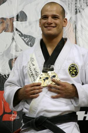 Ribeiro Jiu Jitsu. Xande Ribeiro BJJ Seminar